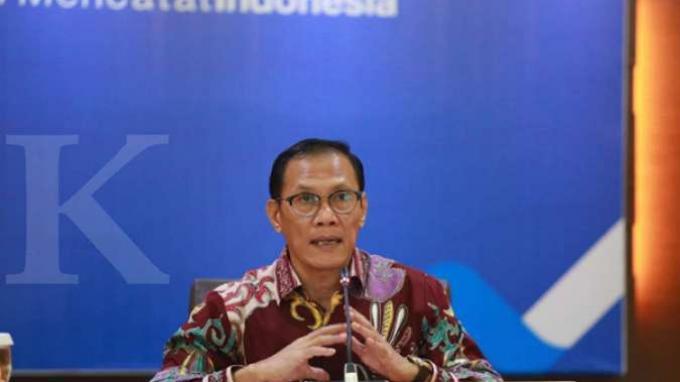 10 Persen Penduduk Indonesia Tinggal di Pulau Jawa  56