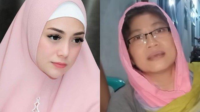 Kesehatannya Sempet Drop Benarkan Celine Evangelista Tengah Hadapi Masalah Rumah Tangga sang Ibu
