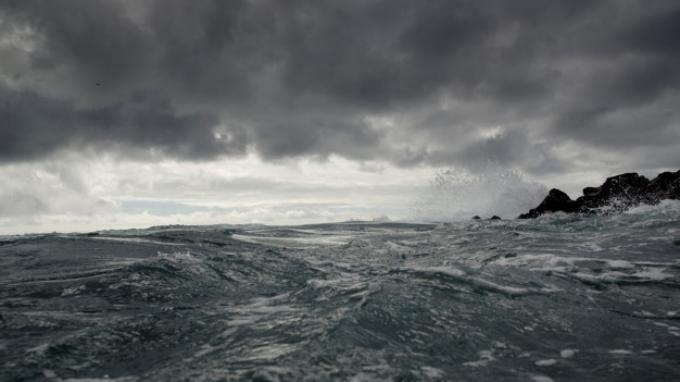 Waspada Gelombang Tinggi di Samudra Hindia Barat Aceh Capai 4 Meter Info BMKG Jumat 12 Maret 2021