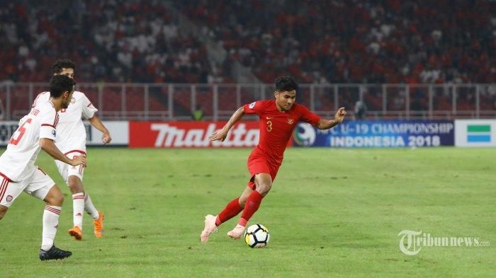 Asnawi Mangkualam Digaji Rp 800 Juta Pemain Indonesia Pertama di Liga Korea Selatan