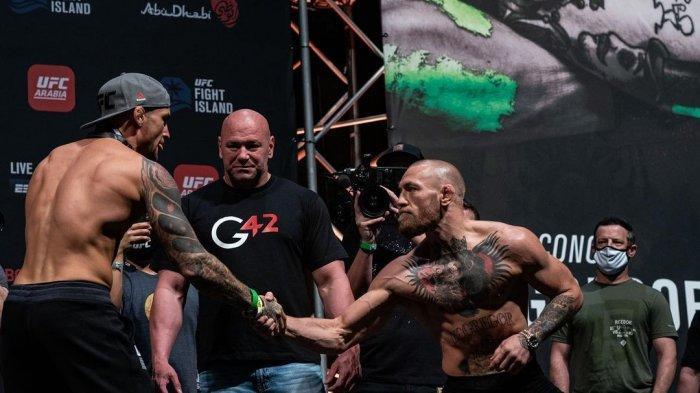 Ini Rencana Kejutan Conor McGregor Jika Dustin Poirier Ogah Rematch