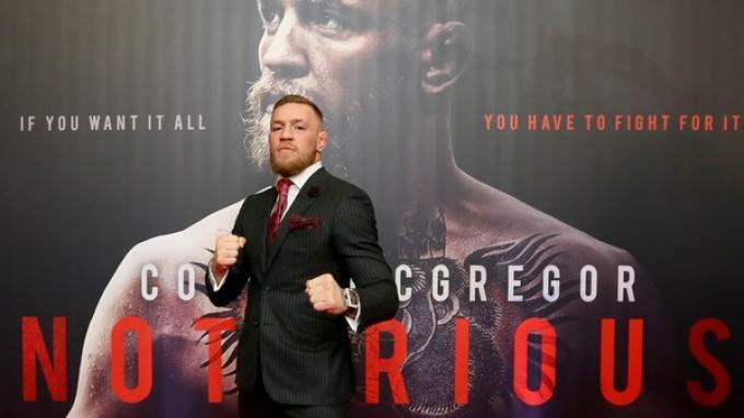 Live ESPN 24 Januari Pukul 12.00 WIB Minggu JADWAL Conor McGregor vs Dustin Poirier UFC 257