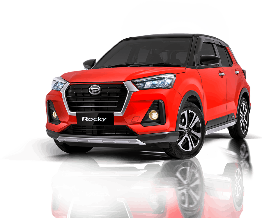 Spesifikasi Daihatsu Rocky yang Paling Canggih