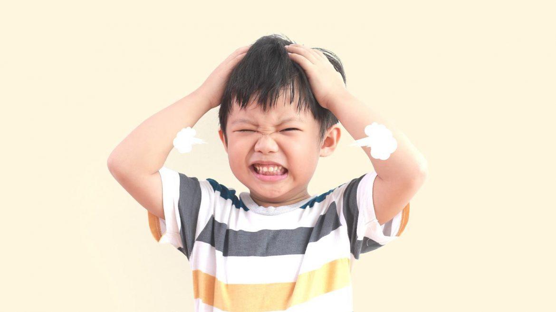 3 Hal yang Mempengaruhi Perkembangan Emosi Anak