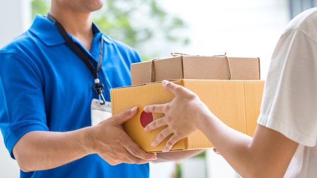 Kirim Paket ke Luar Negeri, Ketahui Jenis Barangyang Boleh Dikirim